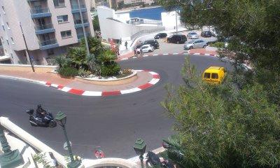 16-06-2014 - Monaco