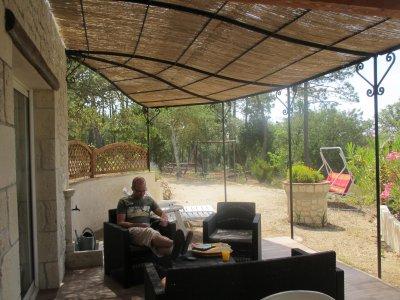 17-06-2014 - Relaxdag bij Le Pin de Paul