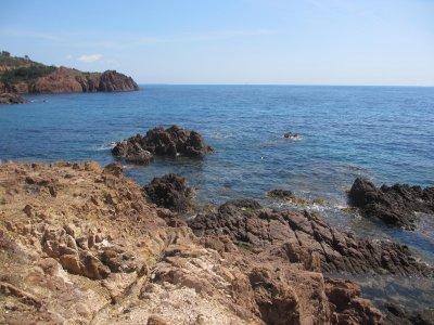20-06-2014 - De ruige Middellandse Zee-kust